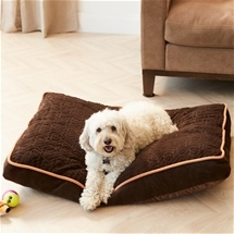 Cushy Pet Bed