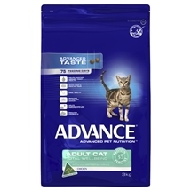 Advance Cat Adult with Chicken 3Kg