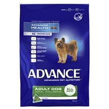 Advance Dog Adult All Breeds Chicken 8Kg