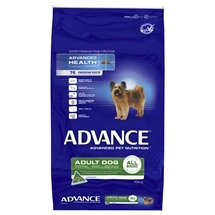 Advance Dog Adult All Breeds Chicken 15Kg
