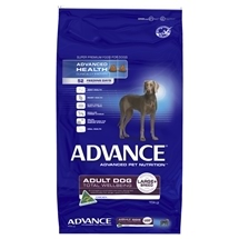 Advance Dog Adult Large Breed Chicken 15kg