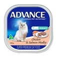 Advance Cat Adult Chicken & Salmon Cans_CPA0650_1
