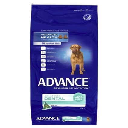 Advance Dog Dental Large/Giant Breed