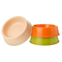 Bamboo Pet Bowl 1300ml