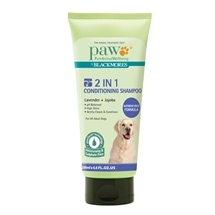 Paw Conditioning Shampoo 2 in 1 - 200ML