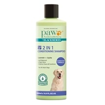 Paw Conditioning Shampoo 2 in 1 - 500ML