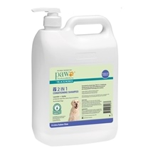 Paw Conditioning Shampoo 2 in 1 - 5L