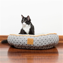 Reversible All Seasons Cat Bed