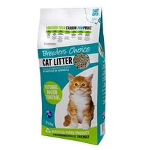 Breeders Choice Cat Litter 10Kg 30L