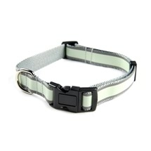 Reflective Edge Dog Collar