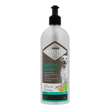 PetLife Bright Coat Shampoo 500ml
