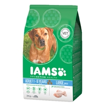 Iams Dog Adult Large Breed 12Kg