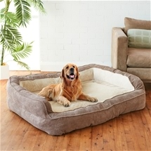 Luxurious Pet Sofa Bed