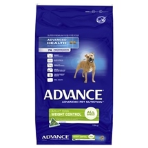 Advance Adult Weight Control All Breeds 13kg
