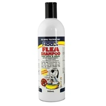 Fidos Flea Shampoo (Fre Itch) 500ML