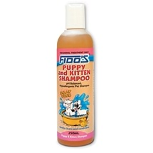 Fidos Puppy & Kitten Shampoo 250ML