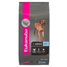 Eukanuba Dog Adult Large Breed 9Kg