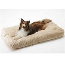 Pet Fluffy Cushion Bed Large