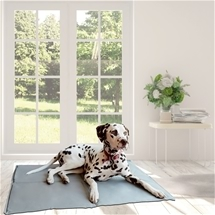 Pet Cooling Pad Grey