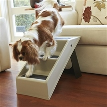 Portable Pet Steps