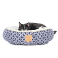 Reversible All Seasons Cat Bed_CTPBD_2