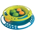 Round Tower Cat Toy_CTTWT_1