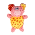 Plush Pig with Squeaker_DAG2185_0