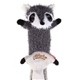 Plush Raccoon Skin with Squeakers_DAG2305_1