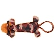 Plush Durable Lion Toy_DAG2325_1
