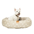 Reversible All Seasons Circular Dog Bed_DGCBD_1
