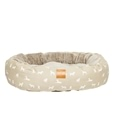 Reversible All Seasons Circular Dog Bed_DGCBD_2