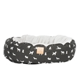 Reversible All Seasons Circular Dog Bed_DGCBD_5