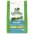 Greenies Freshmint Treat Packs 340g_DTG0270_0