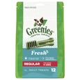 Greenies Freshmint Treat Packs 340g_DTG0270_2