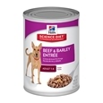 Hill's Science Diet Canine Adult Cans_H7039_1