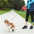 Retractable Dog Leash with 4m Reflective Stripe_HD1134_0
