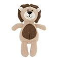 Lion Dog Toy with Squeaker_HD1140_0