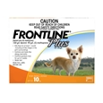 Frontline Plus Dog 12 Pack_MSD2831_0