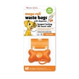 Pet Waste Bags 60pcs with Dispenser_WSBG1_0