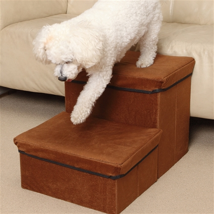 3-in-1 Convertible Pet Storage