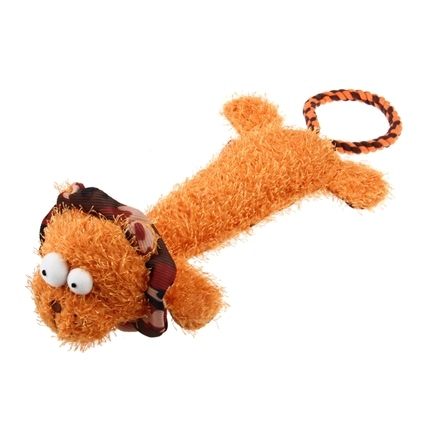 Plush Durable Lion Toy