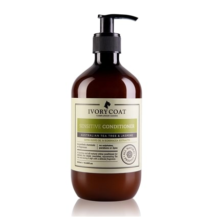 Ivory Coat Sensitive Conditioner 500ml