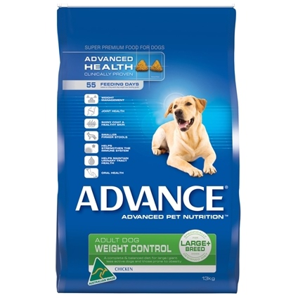 Advance Adult Weight Control Large Breed